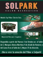 Top Poker Club de Sleic
